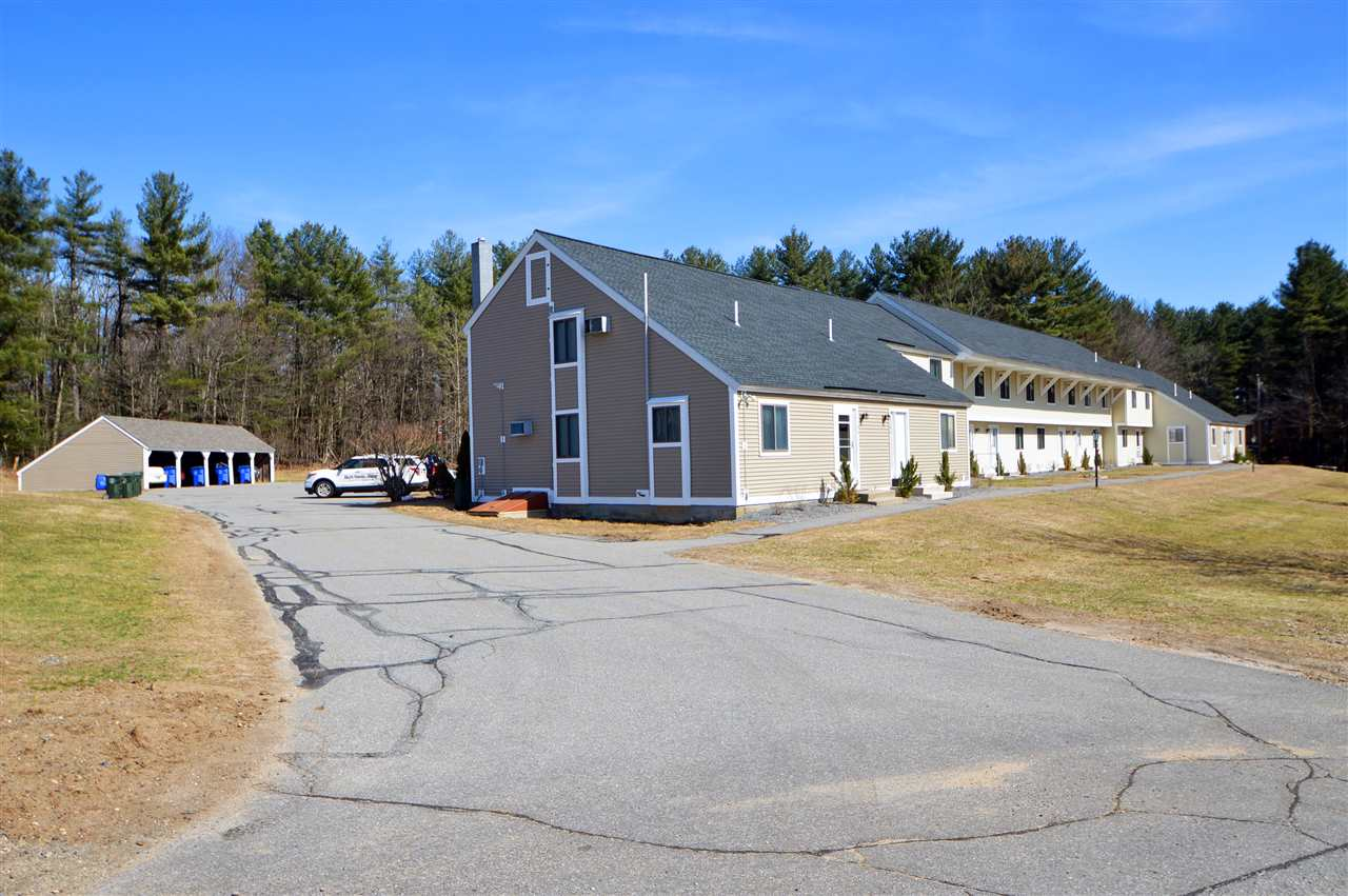 Photo of 108 Bayberry Lane Londonderry NH 03053