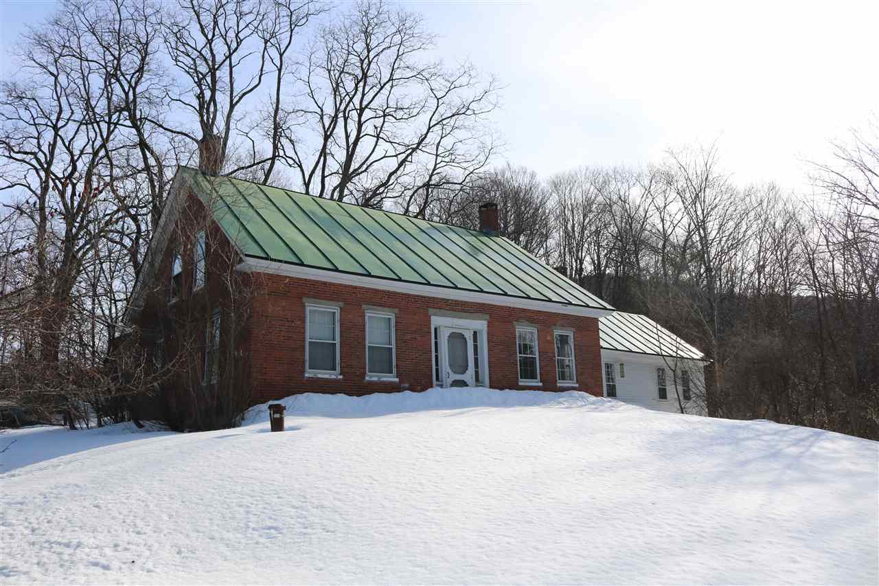 THETFORD VT Home for sale $$289,900 | $133 per sq.ft.