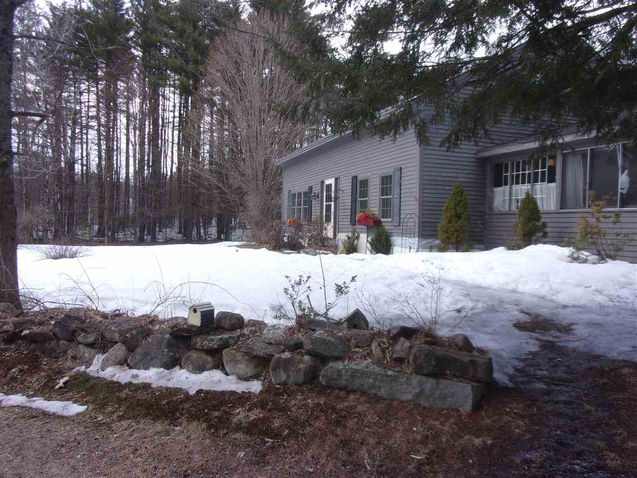 ASHLAND NH  Home for sale $255,000