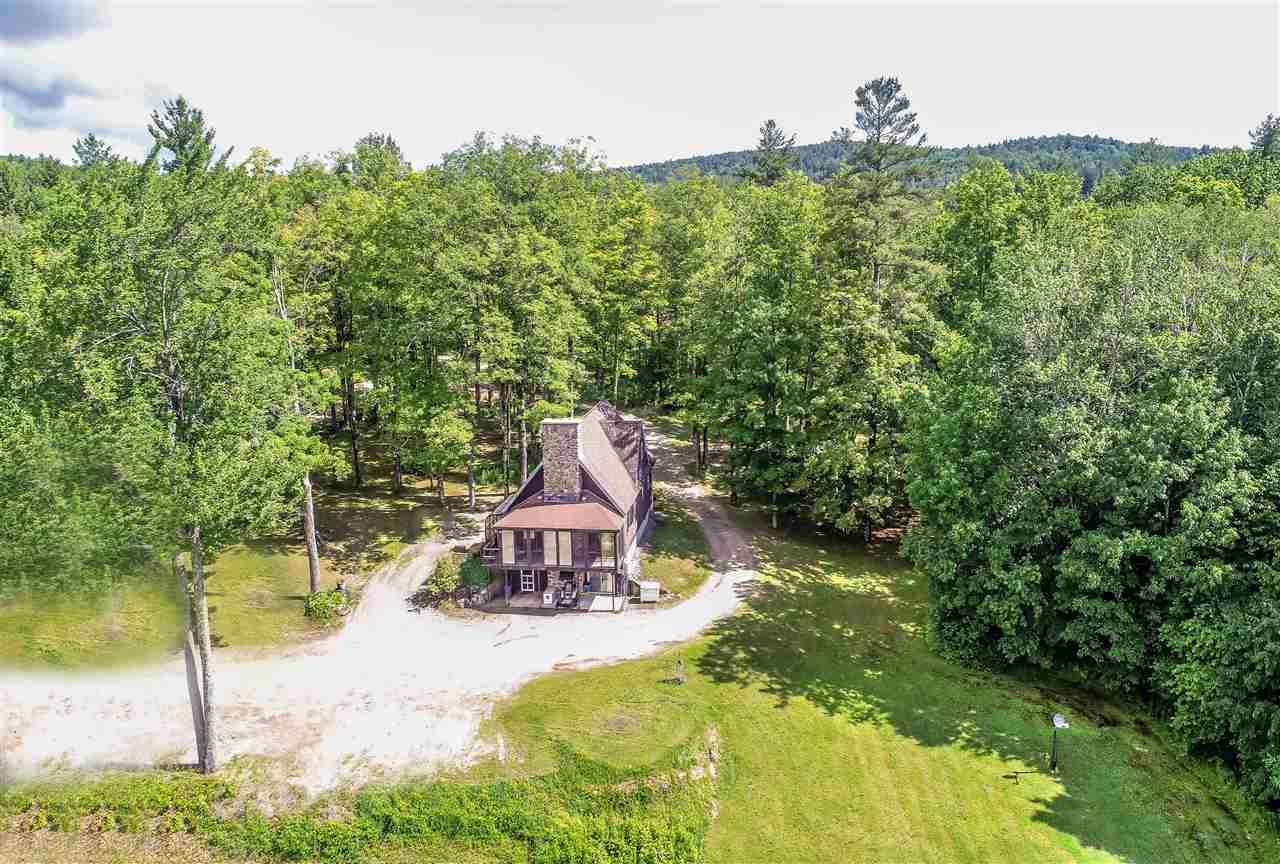WASHINGTON NHLake House for sale $$310,000 | $166 per sq.ft.