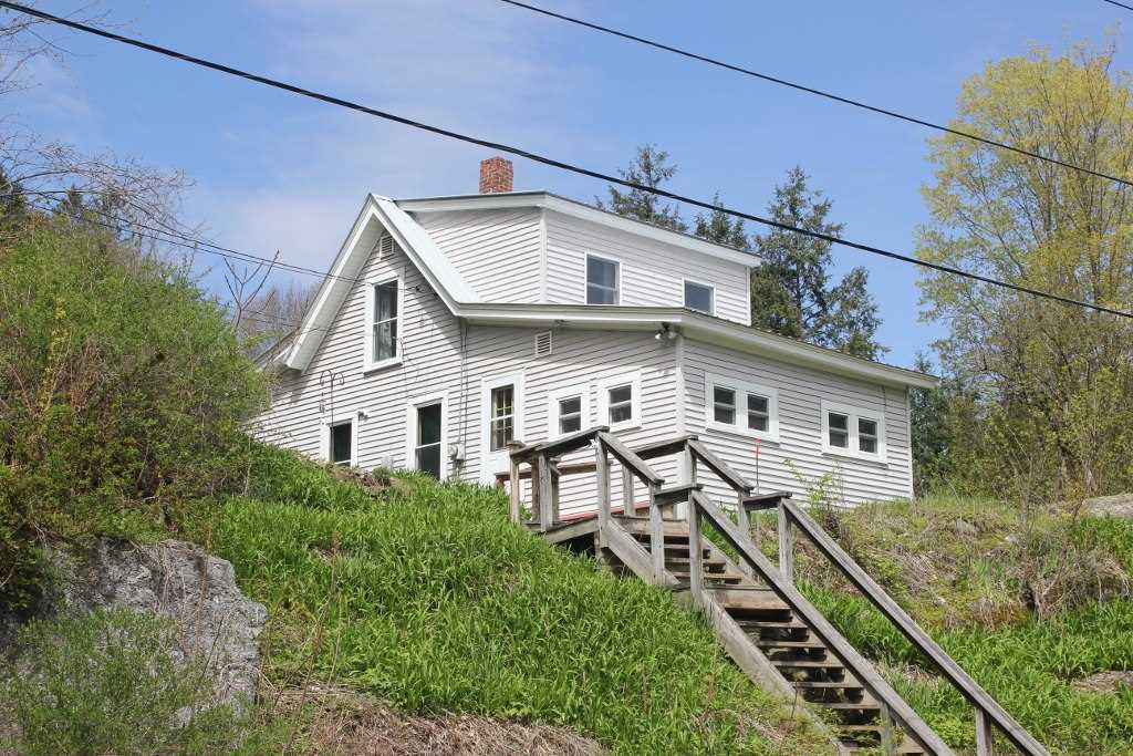 Springfield VT Home for sale $List Price is $54,900