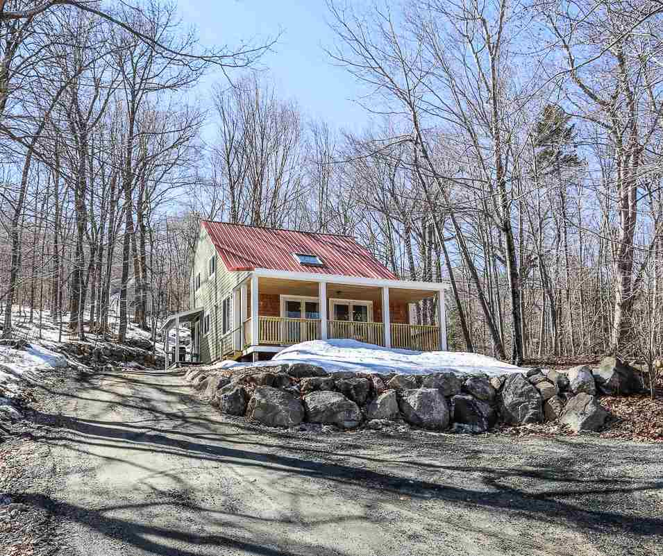 Newbury NH 03255Home for sale $List Price is $214,900
