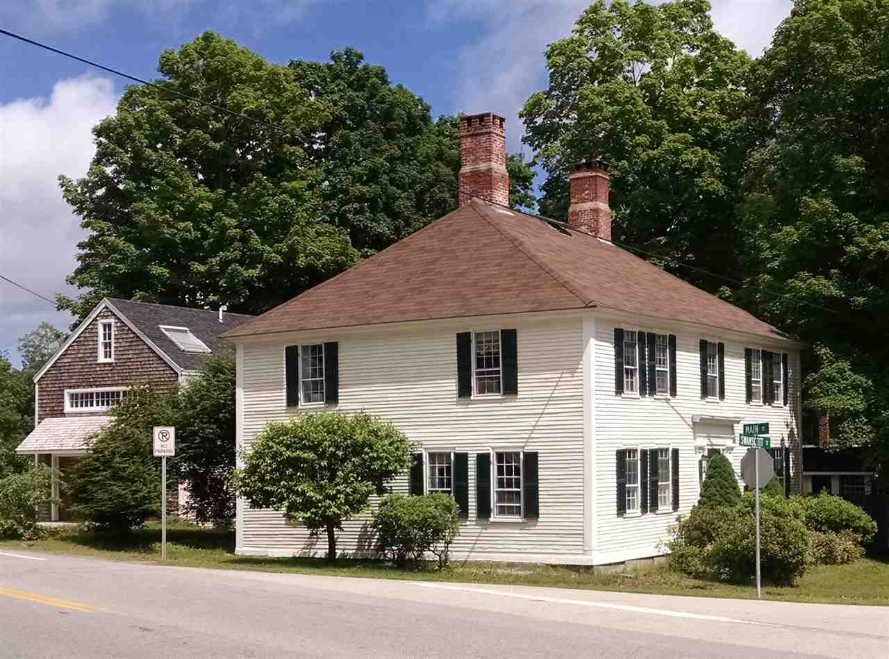 1765 Twin Chimney, Great In-Town Location