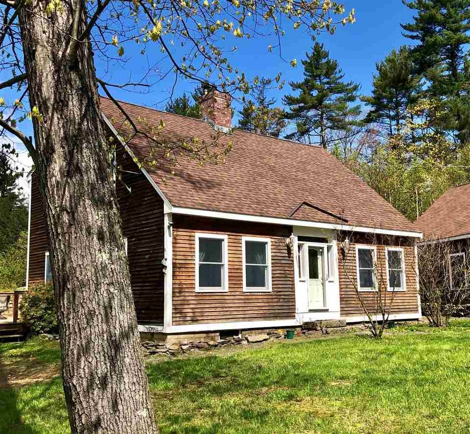 Langdon NH 03602Home for sale $List Price is $229,900