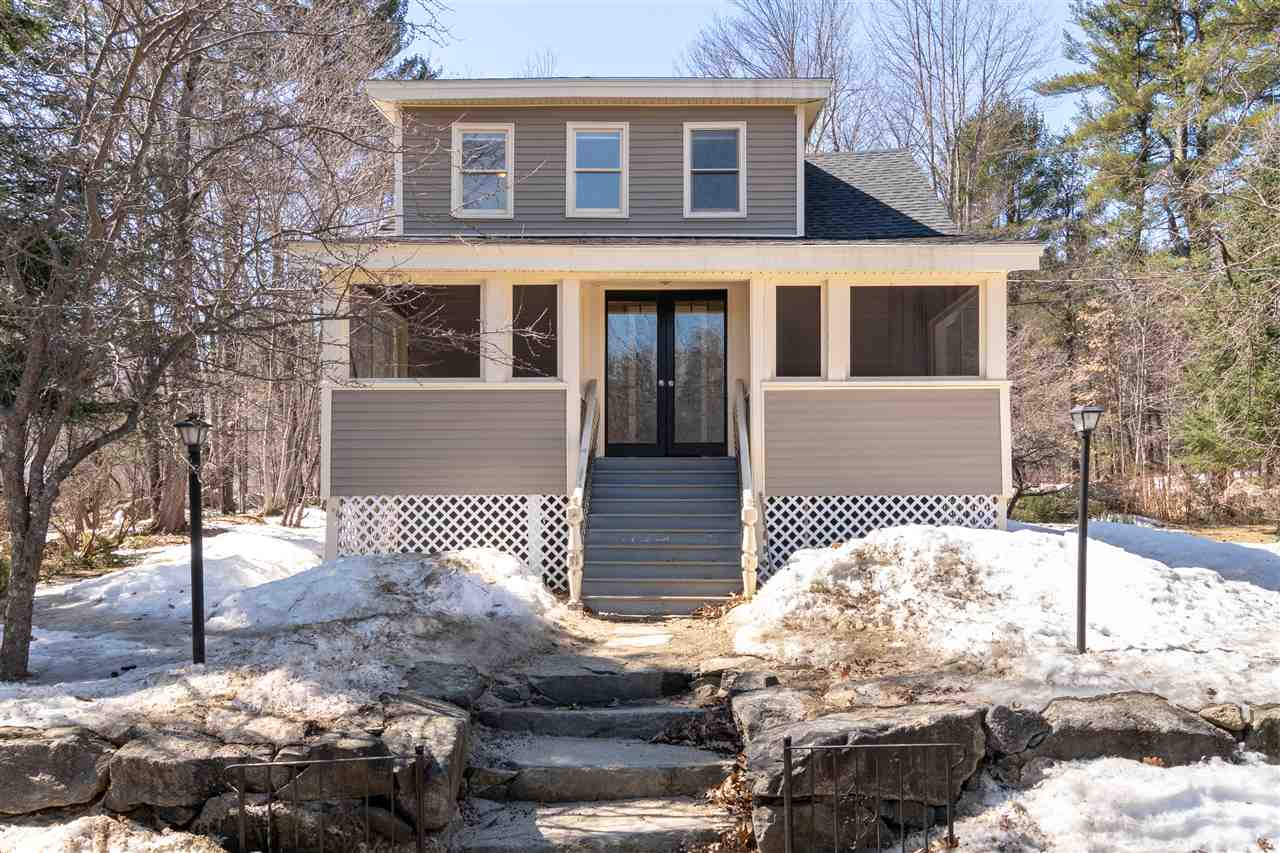 MEREDITH NH Home for sale $245,000
