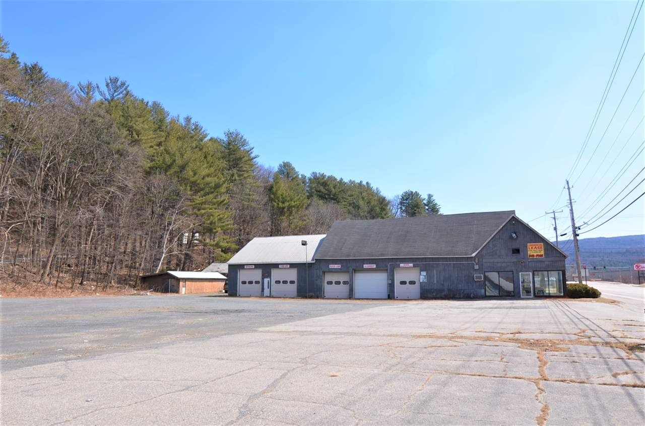 Claremont NH 03743 Commercial Property for sale $List Price is $875,000