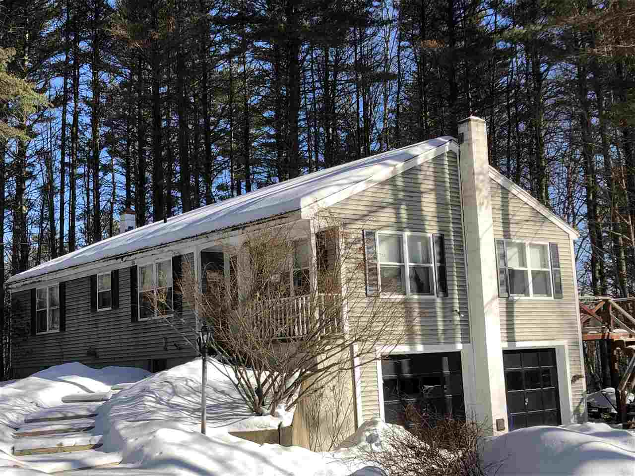 Photo of 104 Tuftonboro Neck Road Tuftonboro NH 03853