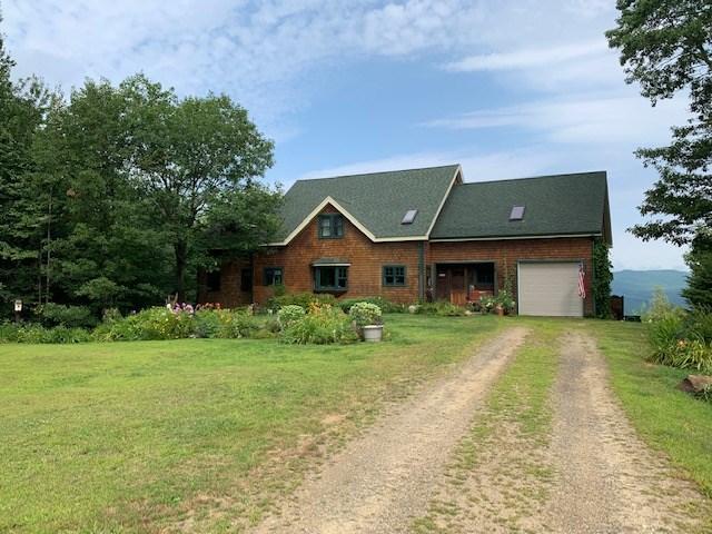 NEW HAMPTON NH Home for sale $475,000