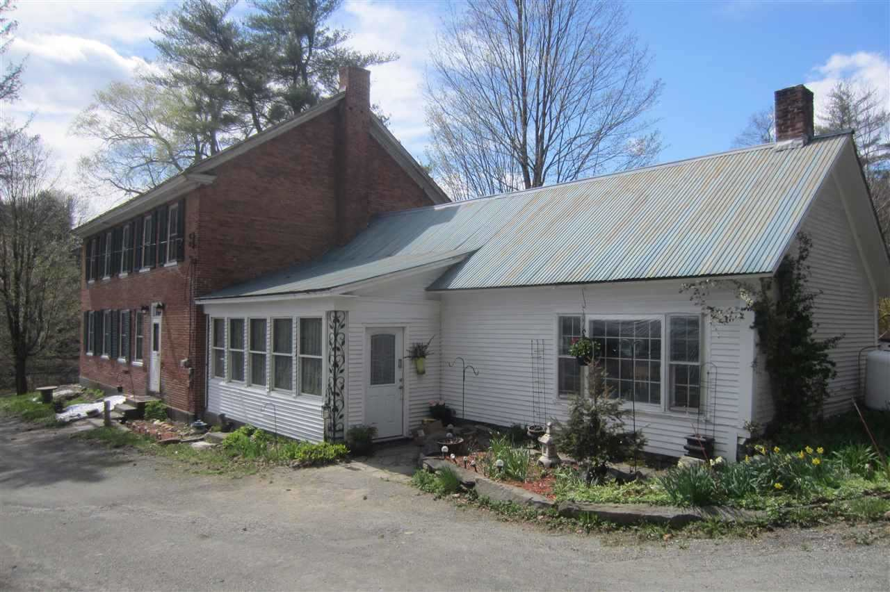 SHARON VT Home for sale $$245,000 | $80 per sq.ft.