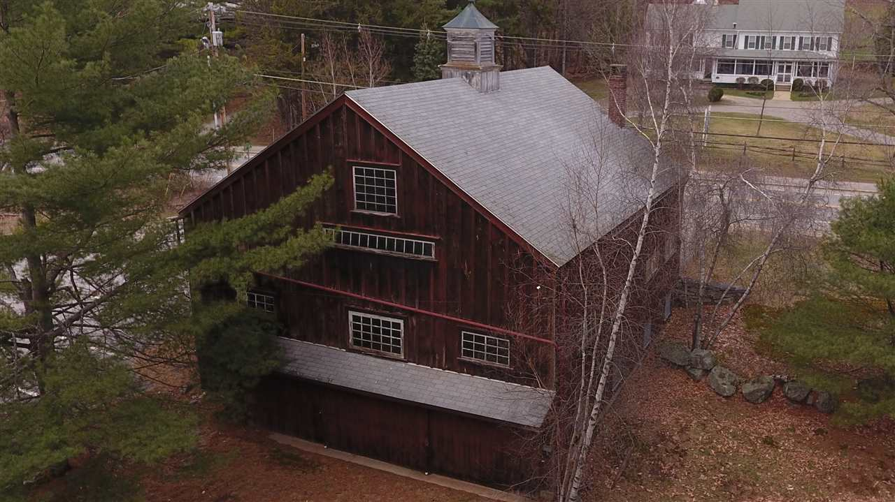 HOLDERNESS NH Home for sale $189,000