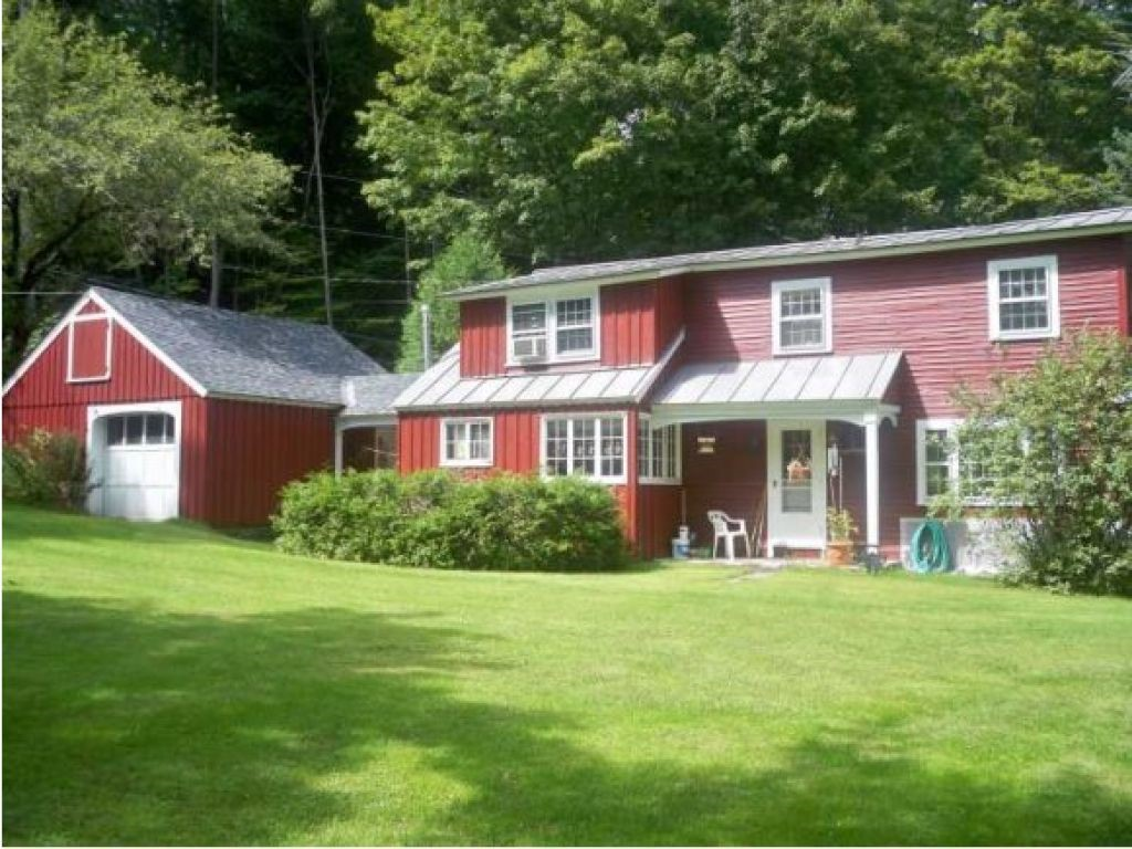 Windsor VT 05089 Home for sale $List Price is $149,900