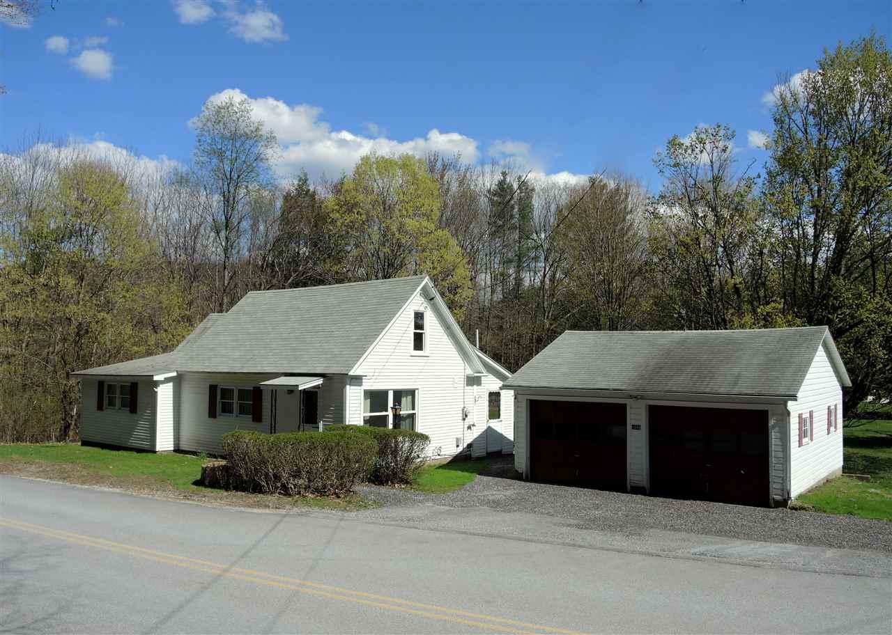 Pittsford VTHorse Farm | Property
