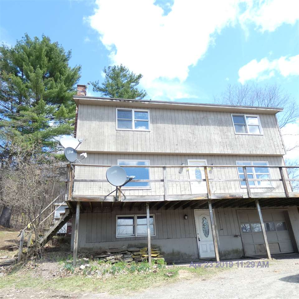 SHARON VT Home for sale $$109,900 | $65 per sq.ft.