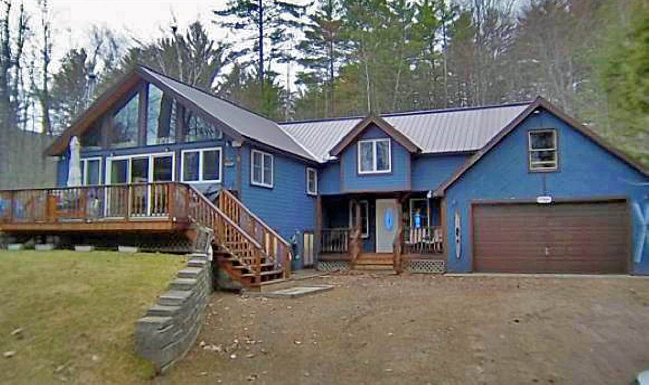 HEBRON NH Home for sale $$375,000 | $165 per sq.ft.