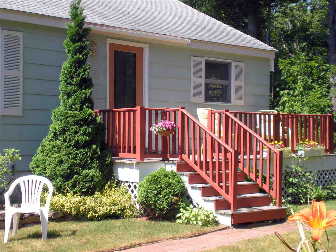 NEW DURHAM NH Home for sale $169,900