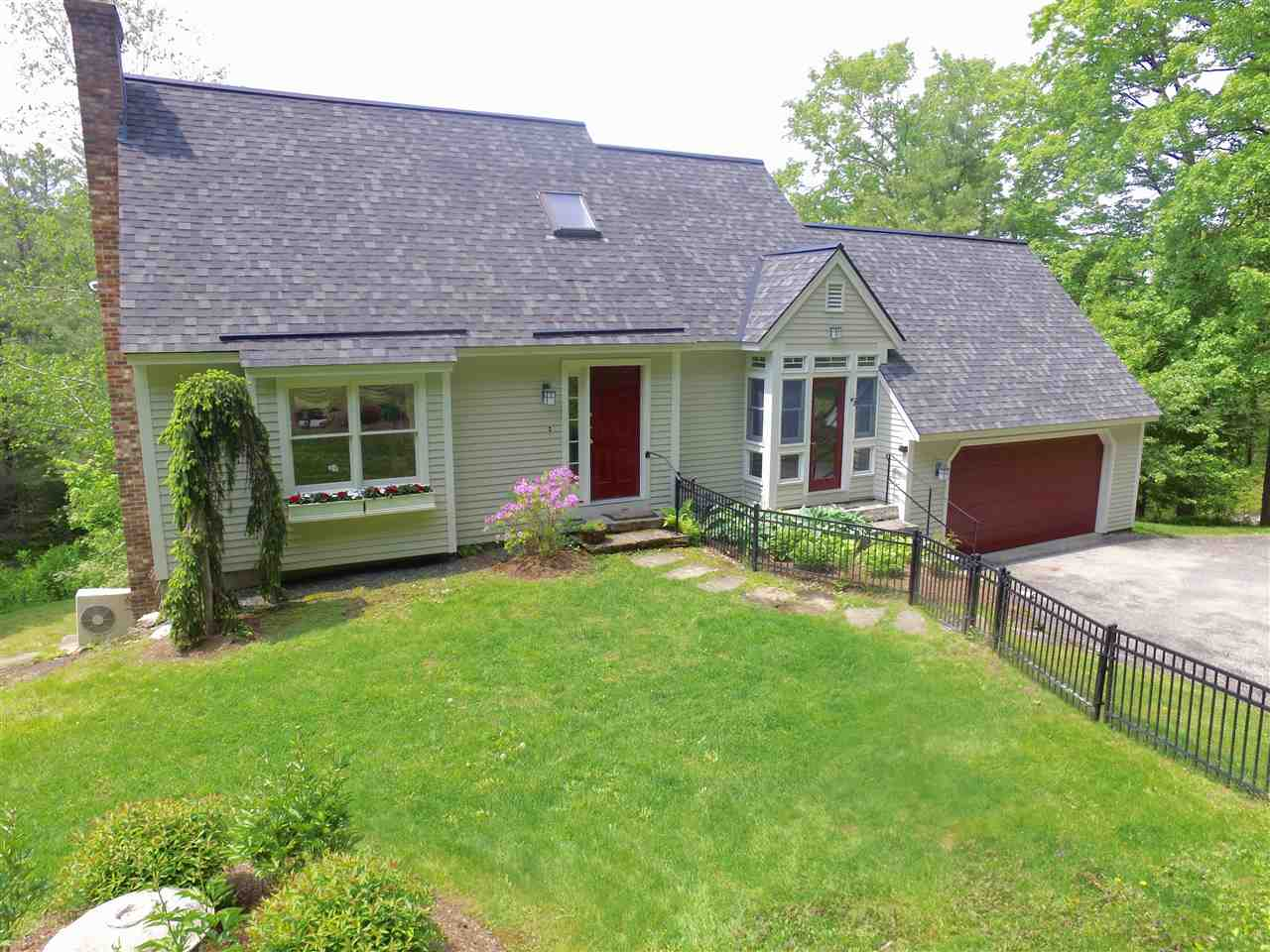 Woodstock VTHome for sale $List Price is $449,000