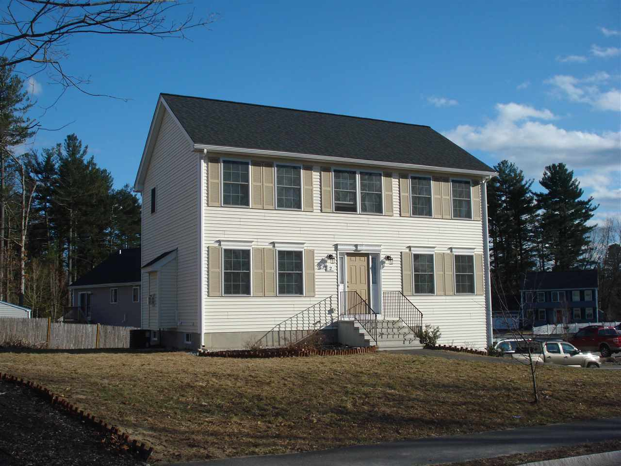 Photo of 2 Nellie Court Hudson NH 03051
