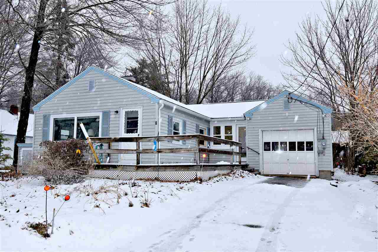 MEREDITH NH Home for sale $189,900