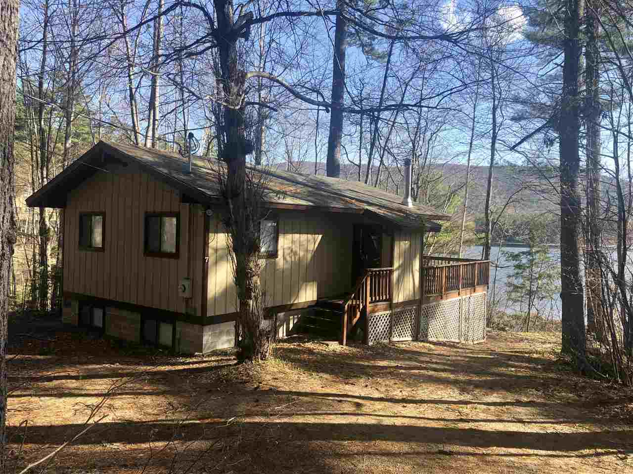 MLS 4744660: 7 Nettie Way, Moultonborough NH