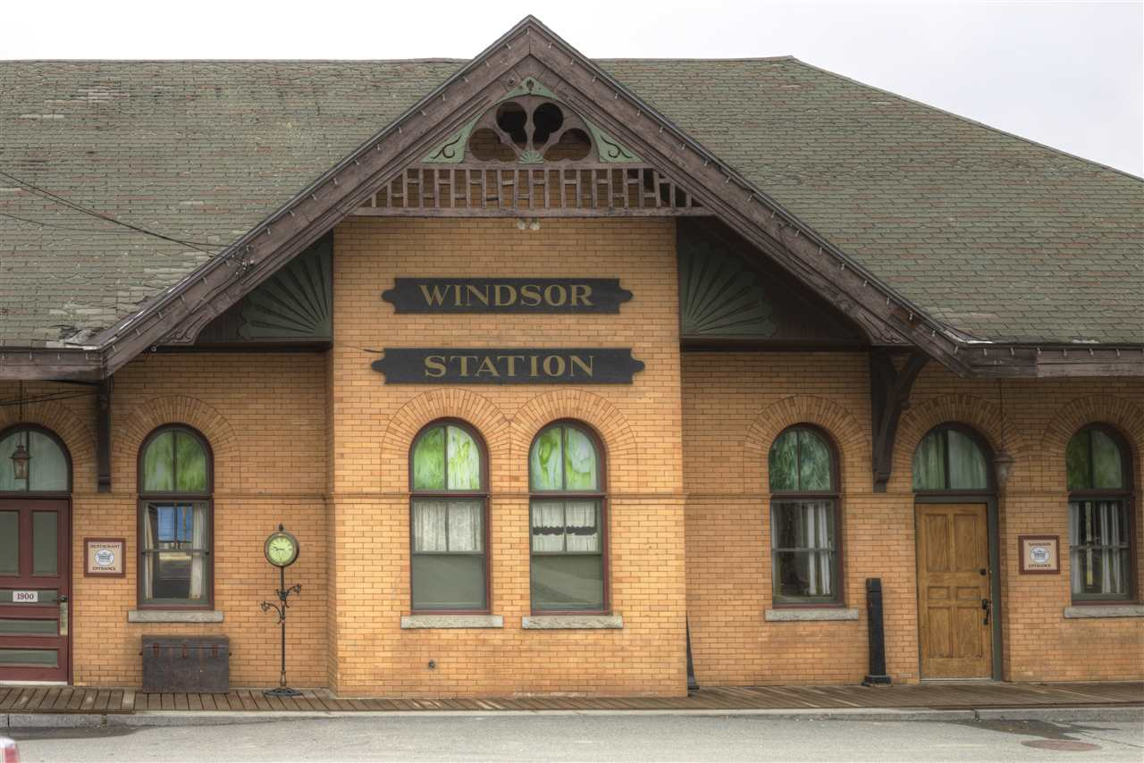 Windsor VT 05089Commercial Property for sale $List Price is $399,900