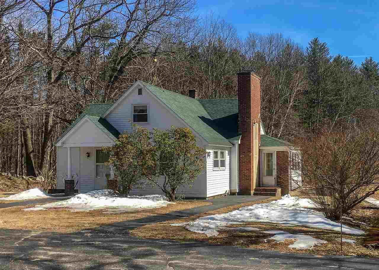 TILTON NH Home for sale $269,900