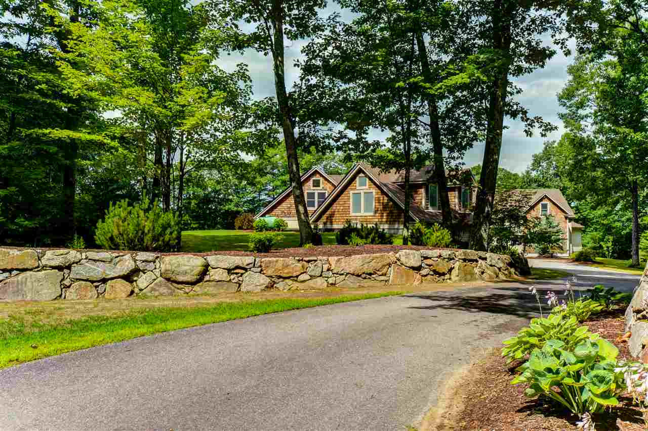HOLDERNESS NH Home for sale $725,000