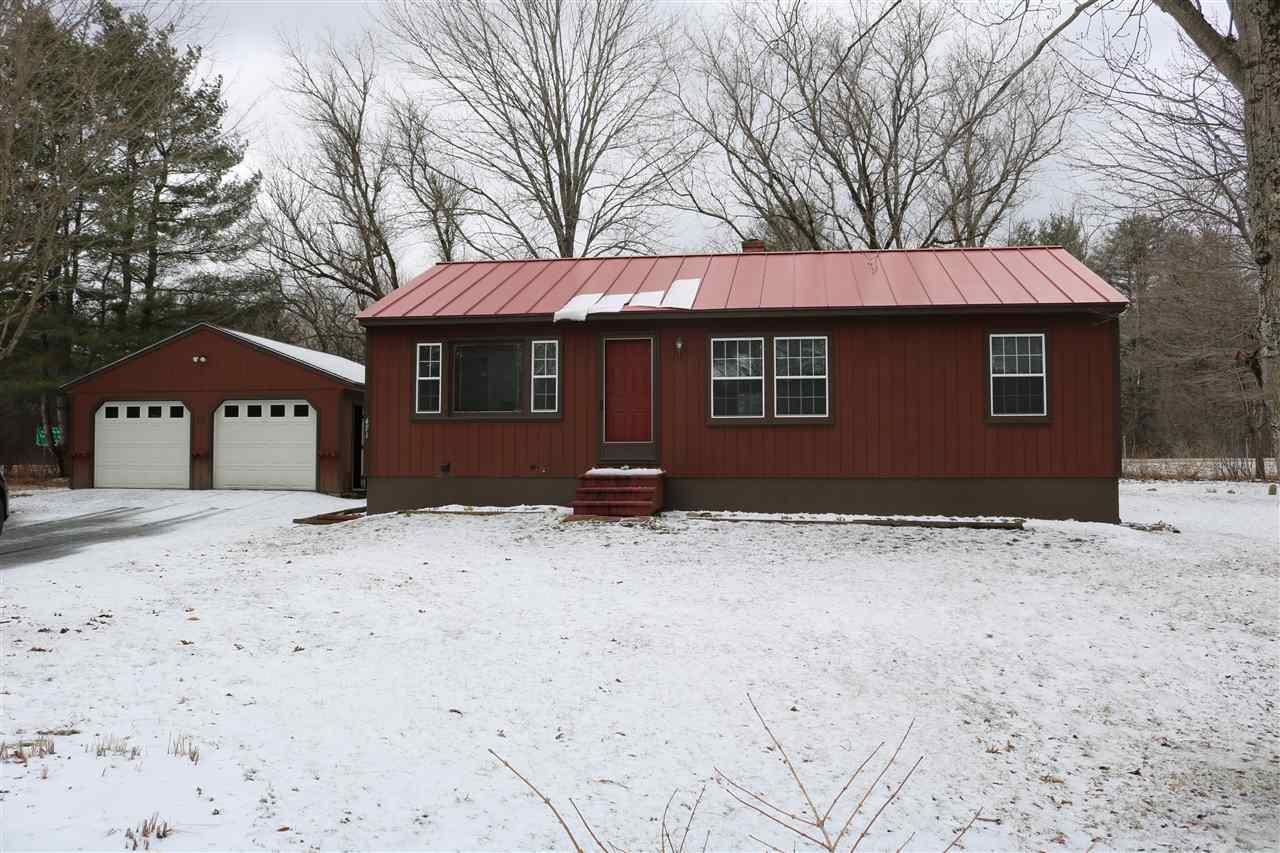 Hartford VT Home for sale $199,900