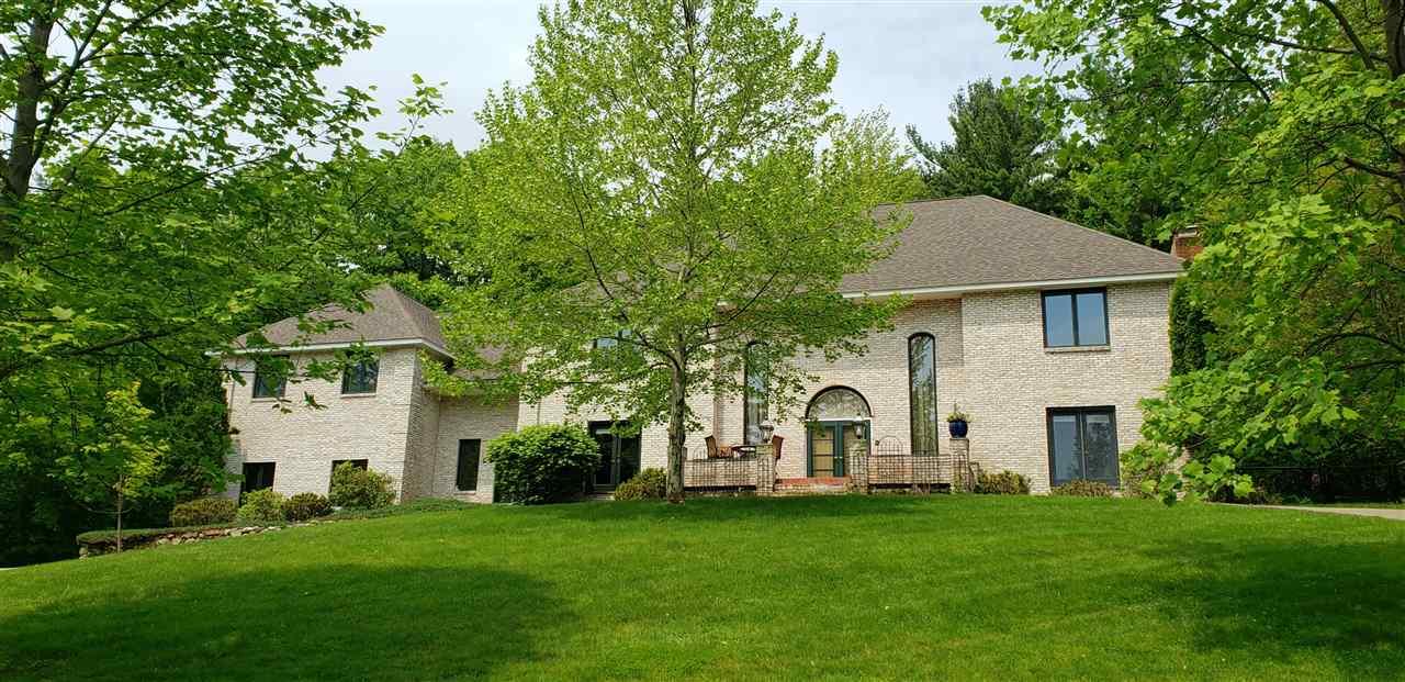 Gilford NH Lake Winnipesaukee waterfront home for sale