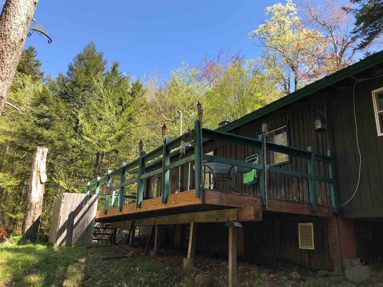MLS 4744823: 136 Beaver Lake Drive-Unit 115/81, Stoddard NH