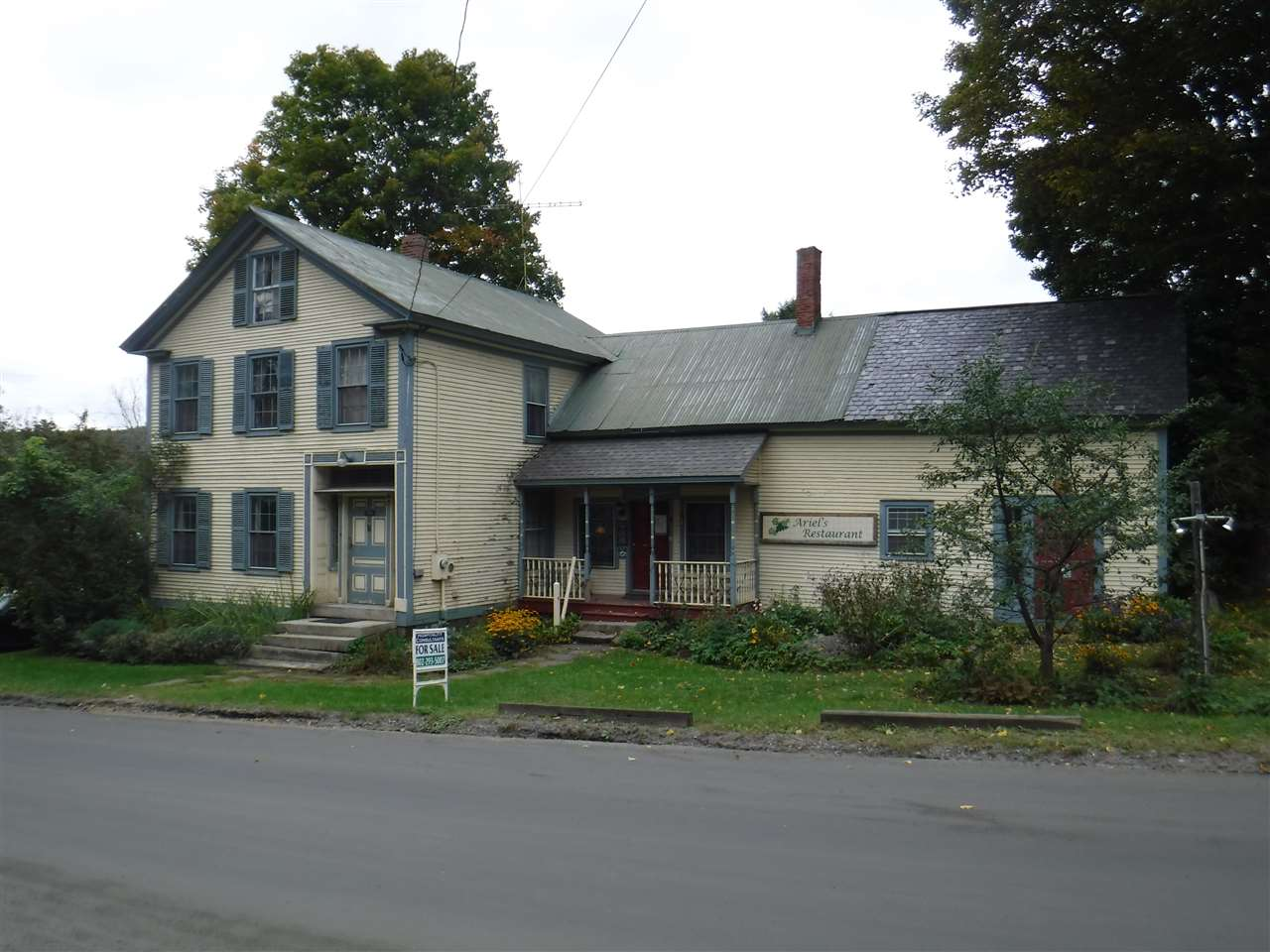 BROOKFIELD VTLake House for sale $$189,000 | $0 per sq.ft.