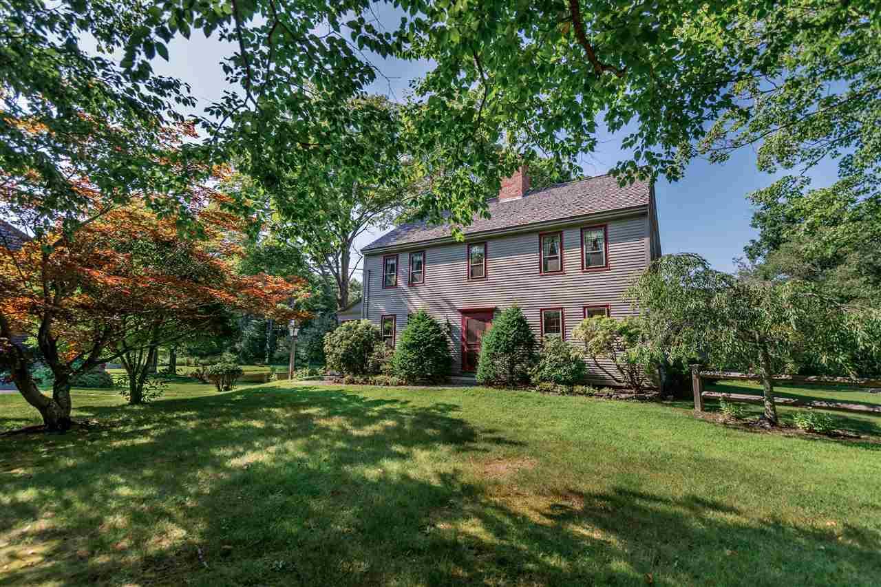 Danville NHHorse Farm | Property