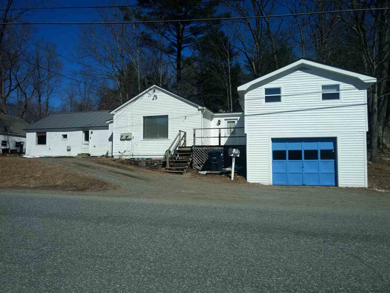 White River Junction VT Home for sale $194,900