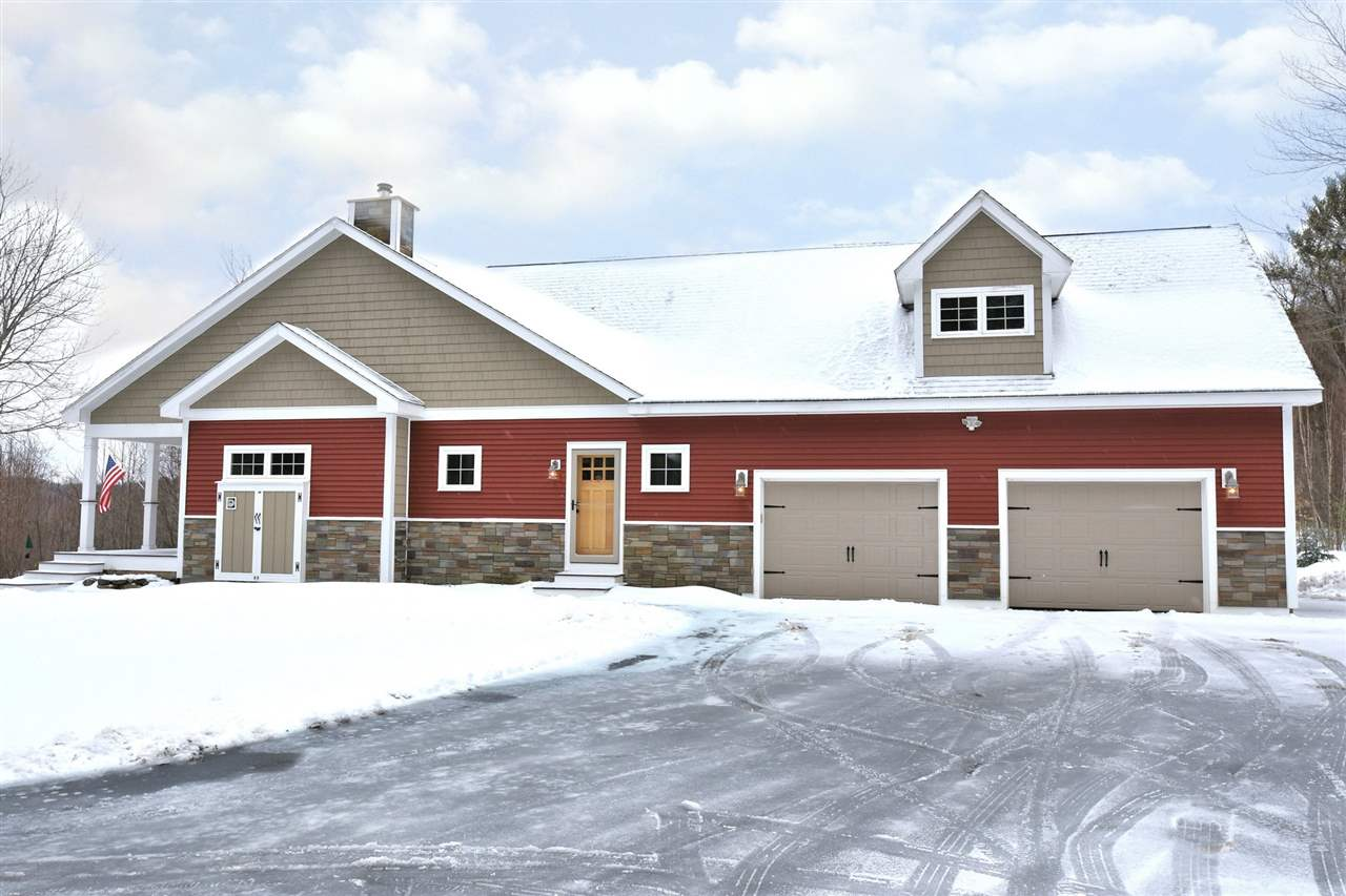 MLS 4744893: 8 Pasture Lane, Holderness NH