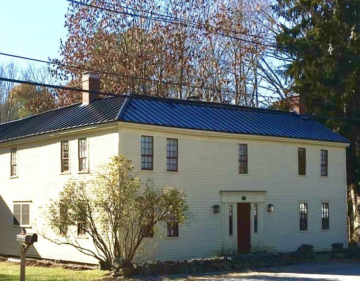 NEW HAMPTON NH Home for sale $440,000