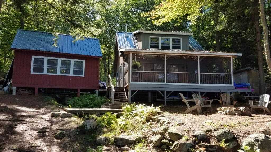 ALTON NH  Home for sale $359,900
