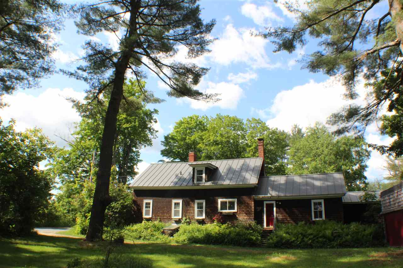 Cornish NH 03745- Home for sale $List Price is $265,000