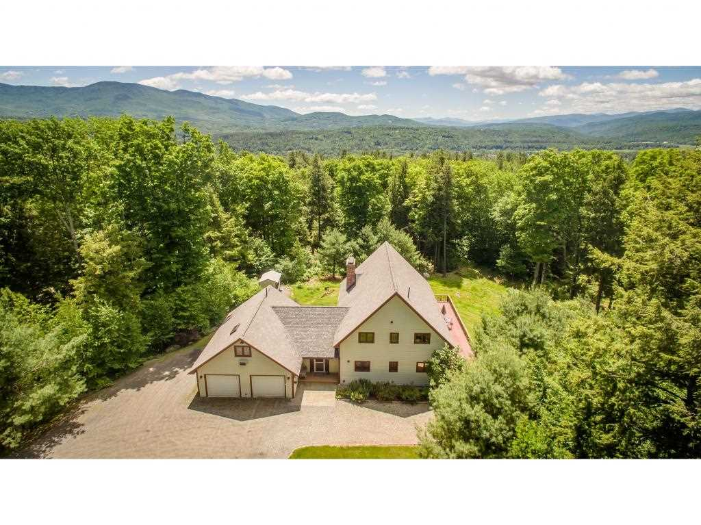Property for sale at 87 Summit Run, Stowe,  Vermont 05672