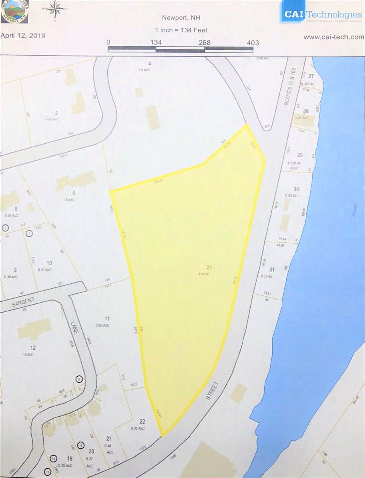 NEWPORT NHLAND  for sale $$26,000 | 4.44 Acres  | Price Per Acre $0