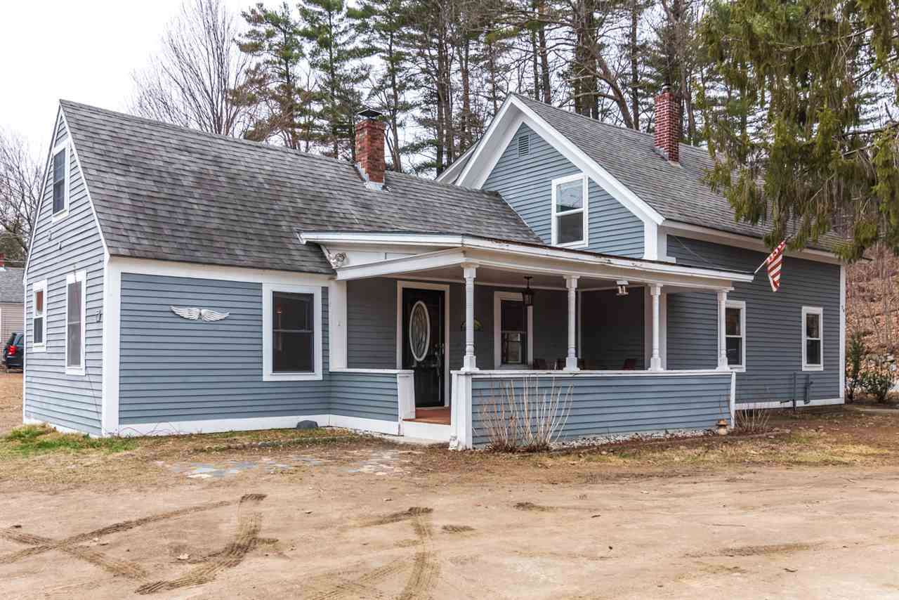 Photo of 74 Wilton Road Milford NH 03055