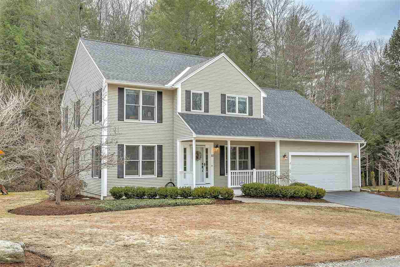 MLS 4745182: 81 Summit Ridge Drive, Keene NH