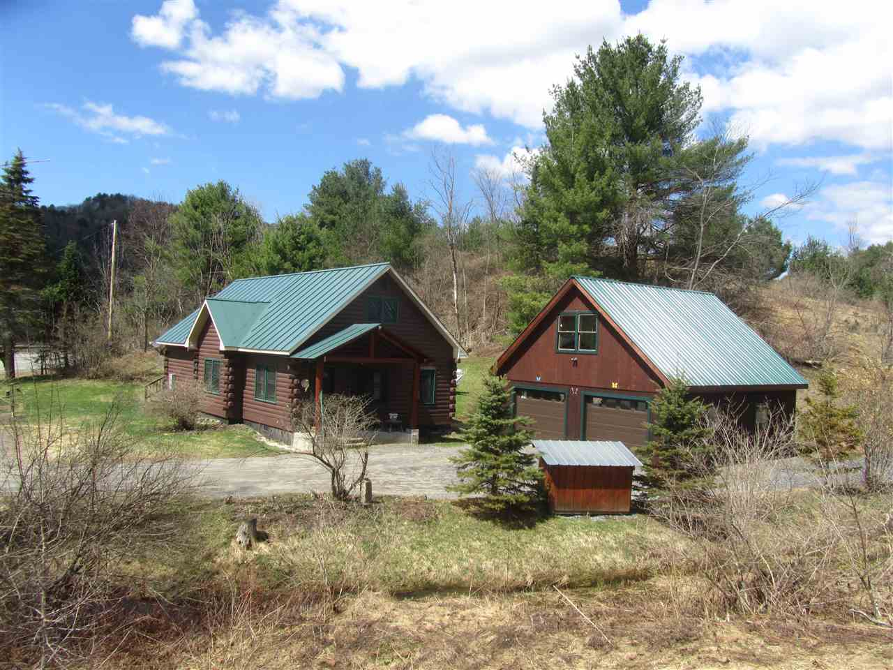 ROYALTON VT Home for sale $$289,000 | $199 per sq.ft.