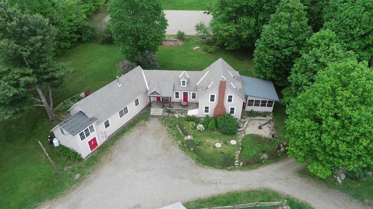 Rockingham VTHorse Farm   Property