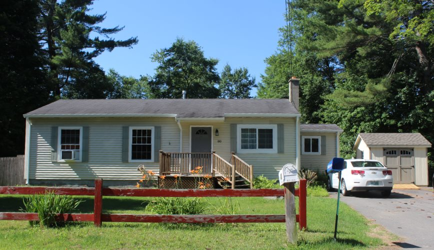 MLS 4745216: 80 Kennedy Drive, Keene NH
