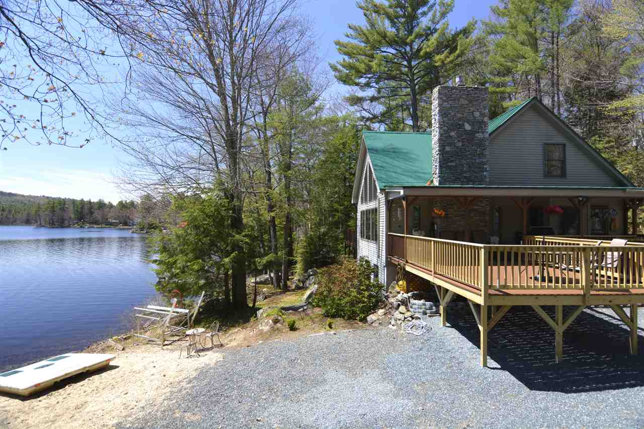 NEW HAMPTON NH Home for sale $585,000