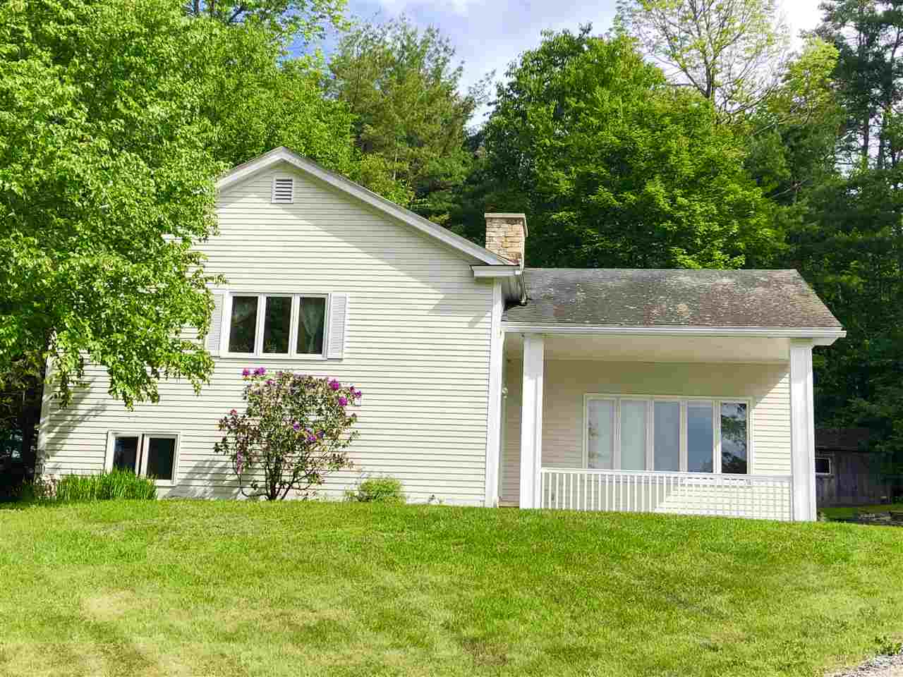 MLS 4745254: 46 Sawyer Brook Road, Orford NH