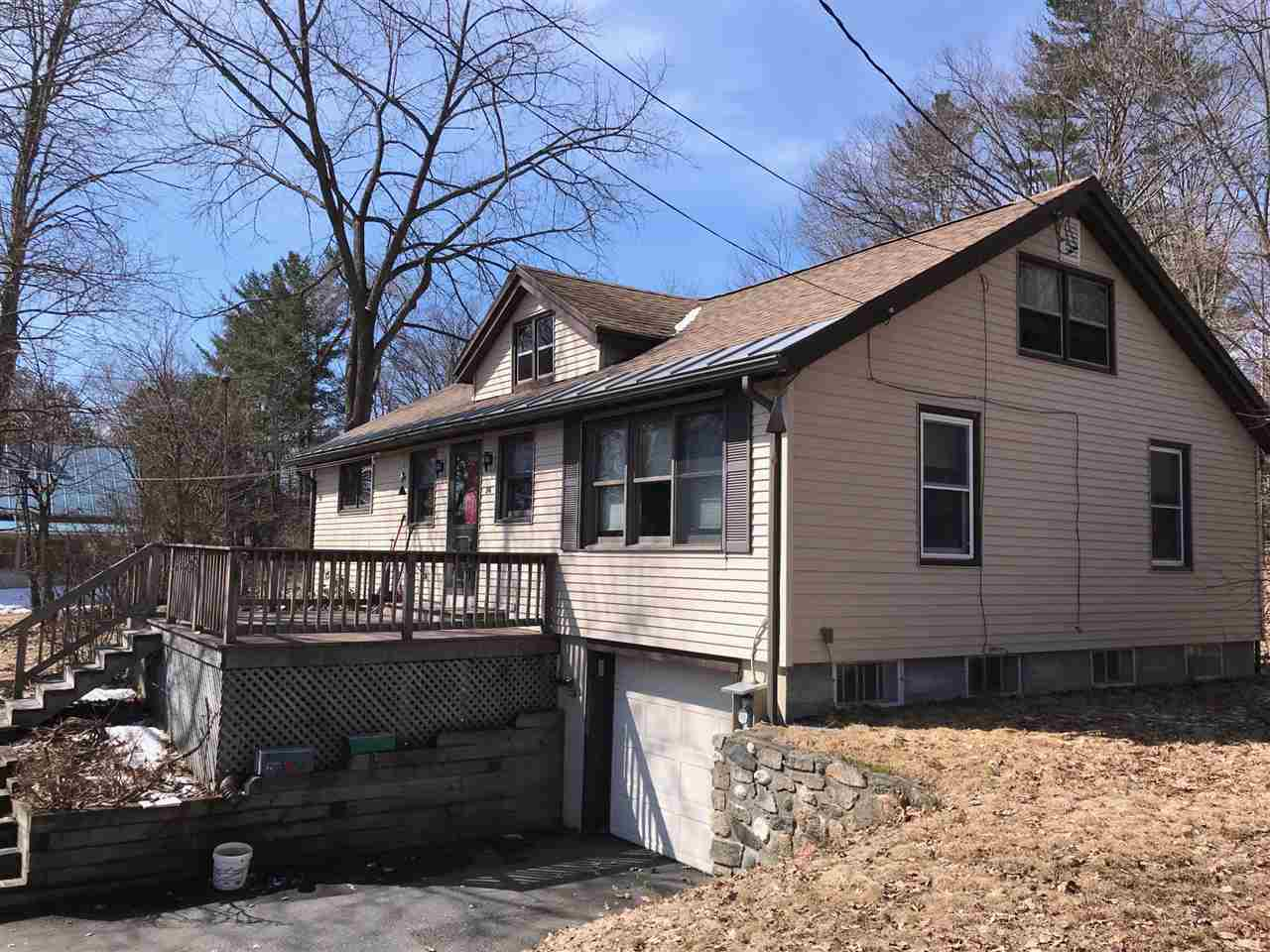 LEBANON NH Home for sale $$215,000 | $207 per sq.ft.