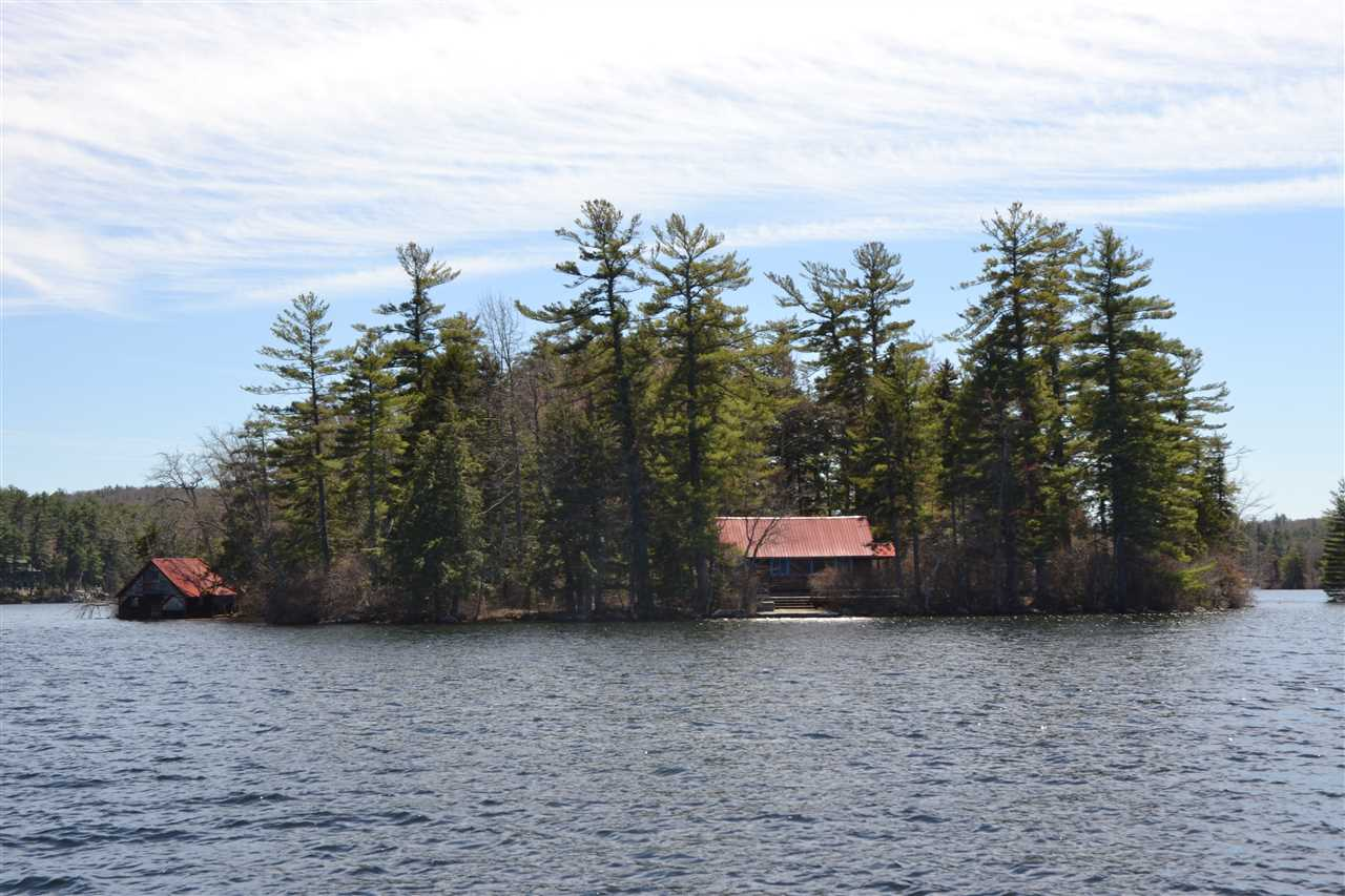 MLS 4745297: 1 Littlest Mud Island, Wolfeboro NH