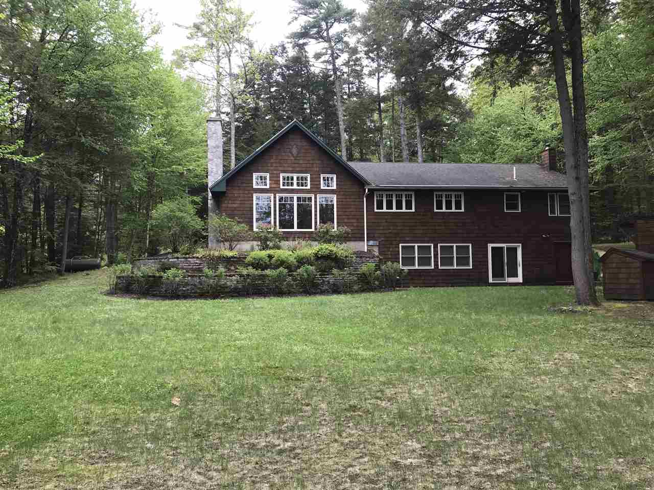 MEREDITH NH  Home for sale $1,200,000
