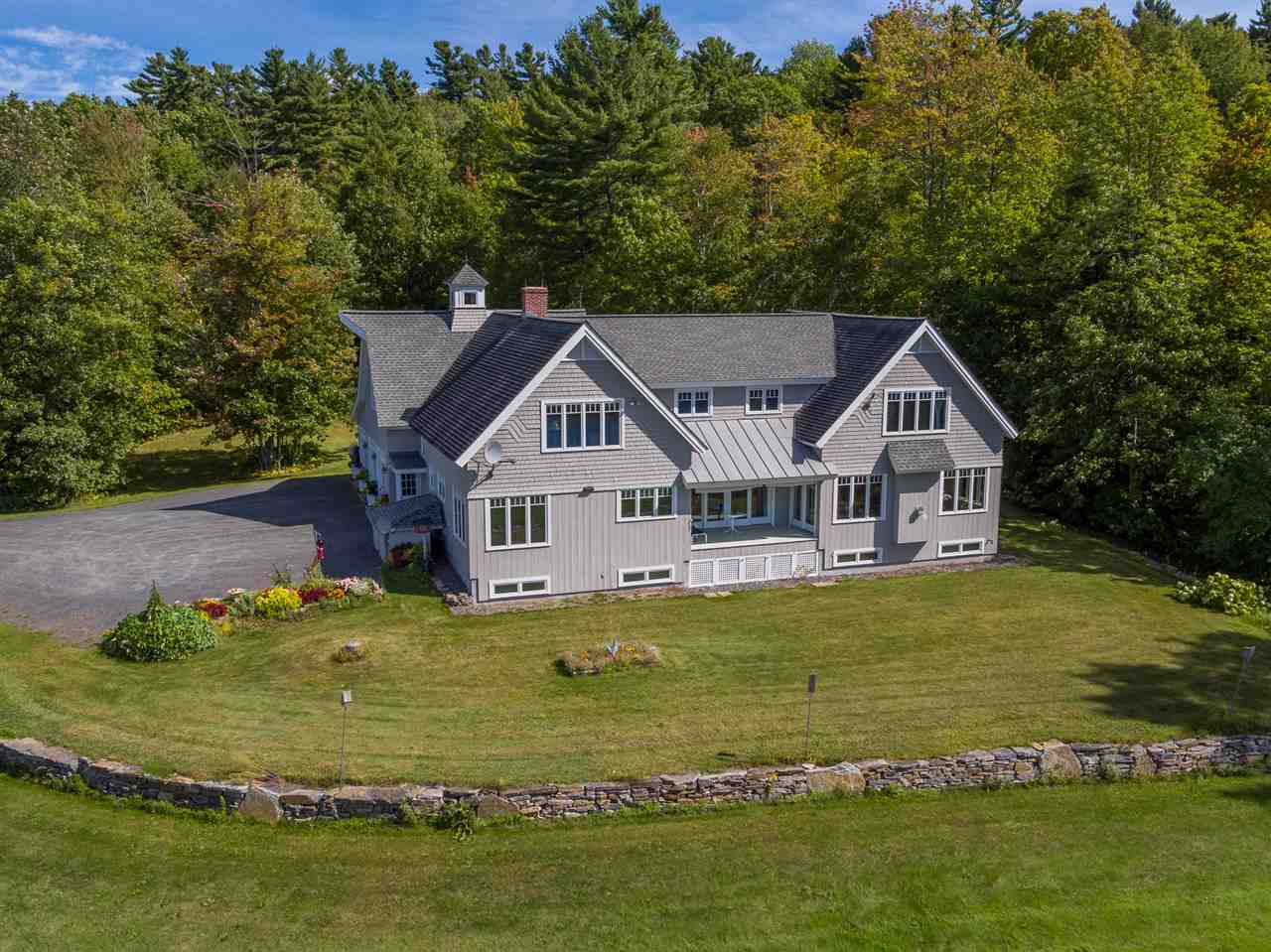 MLS 4745323: 401 Leavitt Hill Road, Cornish NH