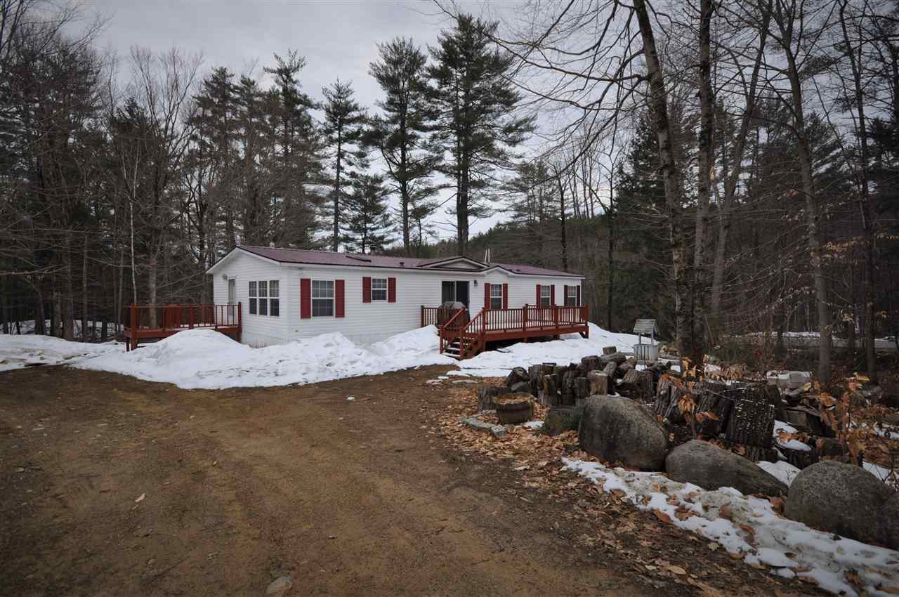 BRISTOL NH  Home for sale $149,000